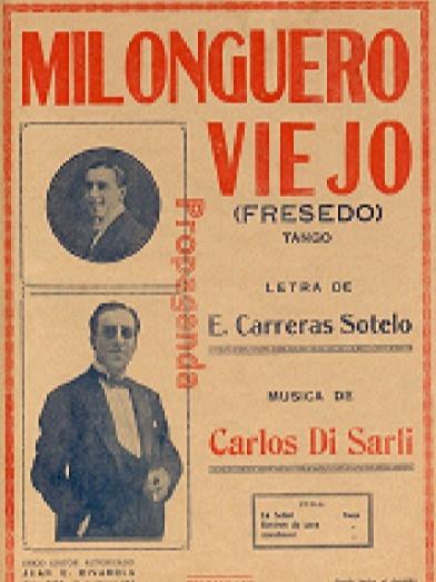 Milonguero Viejo