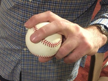 Austin Gomber pitch grips