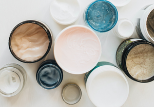 Simplify Your Skincare | Declutter