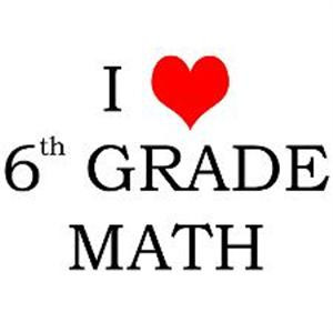 6th Grade Mathematics Assignments