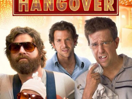 Netflix Movie Review: The Best Hangover movie review ever, and if you don't like it well, then stfu.