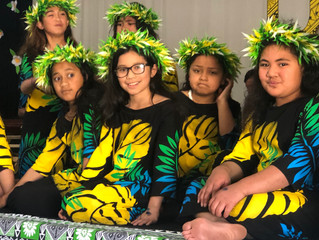 Polyfest is all about Pasifika pride and having fun