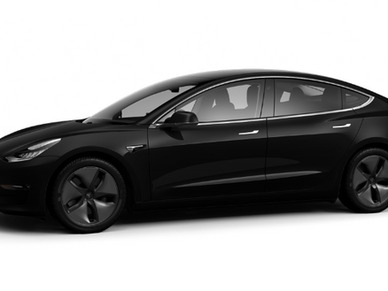 Buying a Tesla in 4 Easy Steps