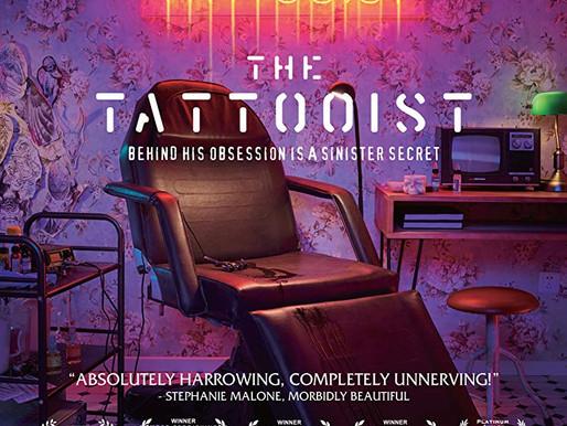 The Tattooist short film review