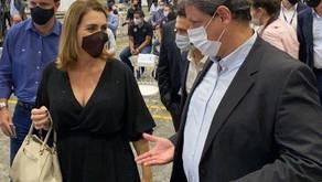 Túnel Santos-Guarujá agora mais perto de sair do papel