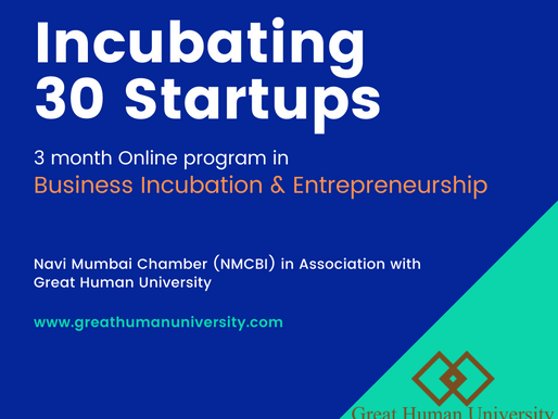 Entrepreneurship & Business incubation Program (EBIP)