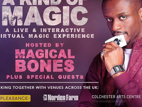 Additional Magical Bones Zoom Shows