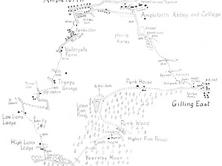 Ampleforth, Gilling East & Yearsley Moor
