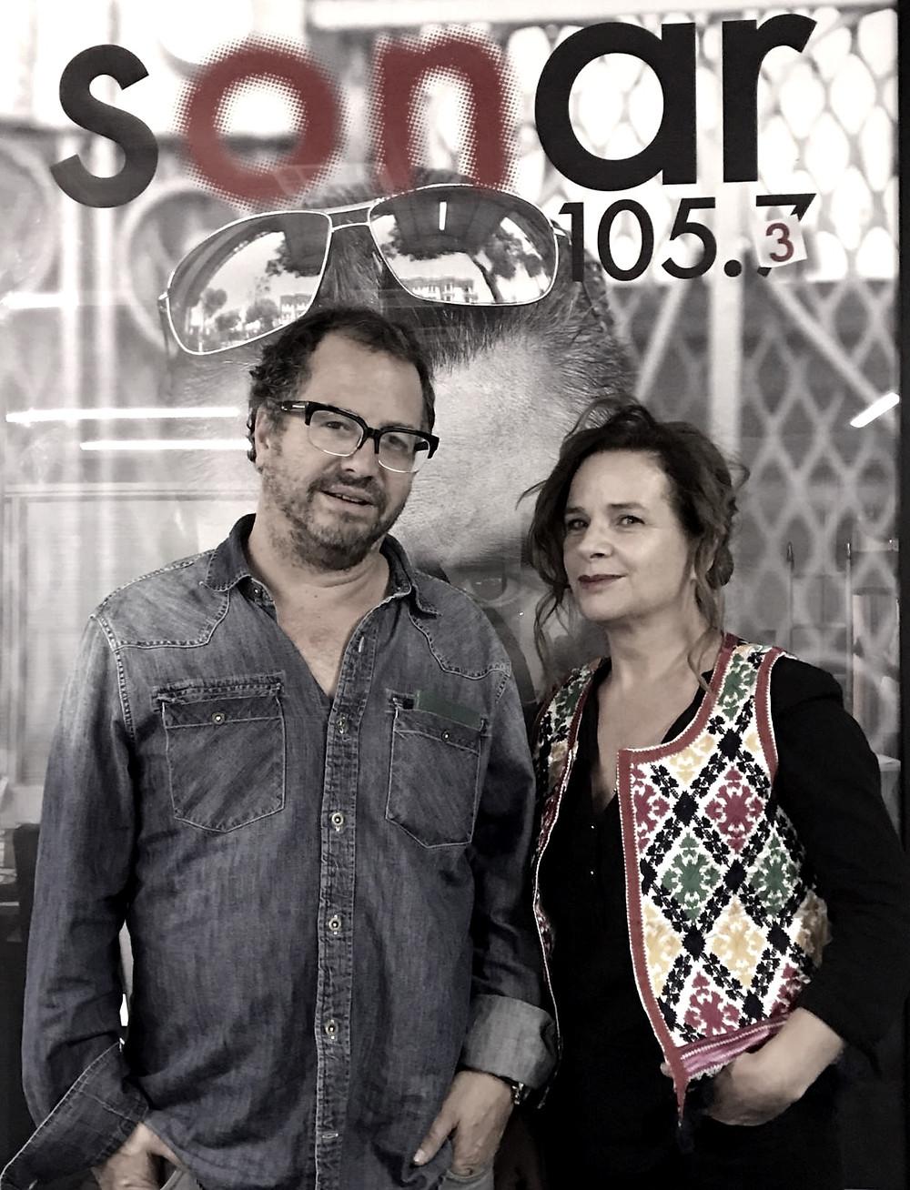 Lemebel_Catalina Mena_radio Tierra
