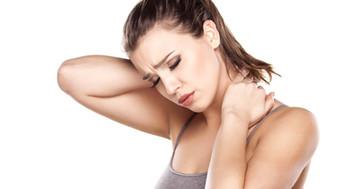 Neck Injuries Cause Chronic Neck Pain