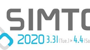 SIMTOS Goyang | 05.–09.10.2020 | Kintex Korea | Stand Dine & Korloy
