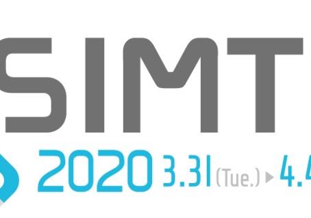 SIMTOS Goyang   05.–09.10.2020   Kintex Korea   Stand Dine & Korloy