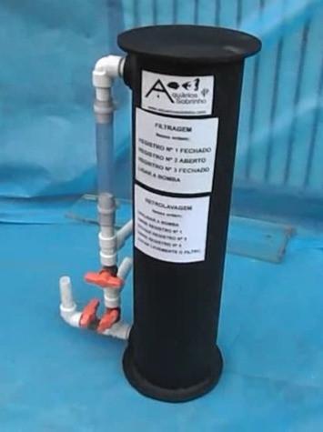 filtro de aquário, filtro de lago, filtragem de aquário, filtragem de lago