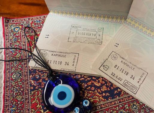 ¿Cómo Sacar el Visado de Turquía?