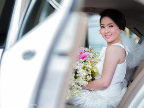 { Regan + Kate } A Wedding at Lima Park Hotel and St. Therese of the Child Jesus | Photo Coverage