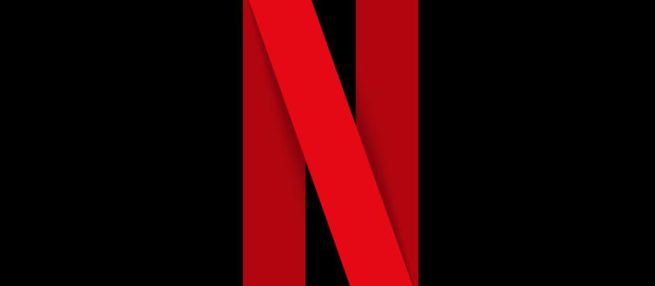 New Netflix!