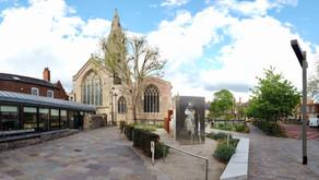 Leicester's Vigil for Sri Lanka Bombing