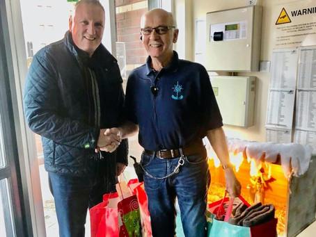 De La Salle Christmas Charity Appeal