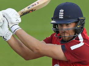 England Announce Squad for T20 series in India