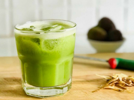 5 Juices To Try This Week