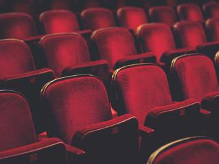 ¡Regresan los cines! ¿Qué veremos?