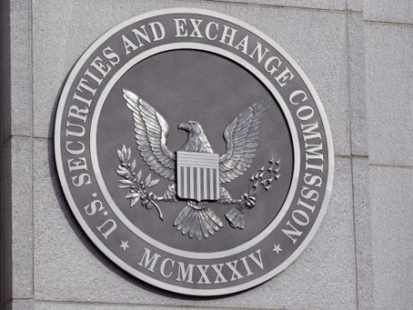 SEC Plans To Drop $4 Million In Fraud Claims