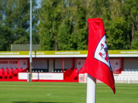 Young Robins ease to FA Youth Cup win, but Matlock and Buxton lose out