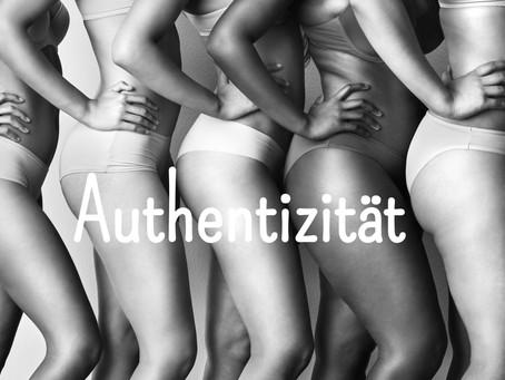 Über Authentizität und diesen Blog