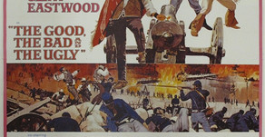 Review - The Good the Bad and the Ugly