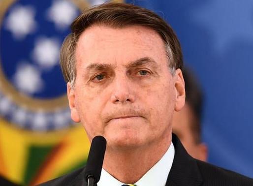 Bolsonaro anuncia que desistiu de criar Renda Brasil