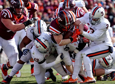 4 Reasons Why Virginia Tech Football is the Favorite to Reclaim the ACC Coastal