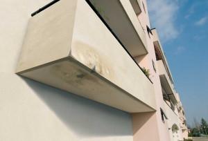 Come eliminare problemi di infiltrazioni, muffe ed efflorescenze sul terrazzo