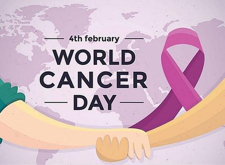 Παγκόσμια Ημέρα Κατά του Καρκίνου