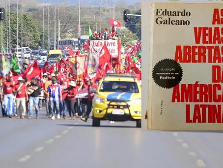 A Marcha e a História