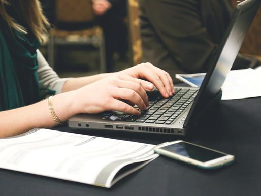 Jak pisać maile na uczelni?