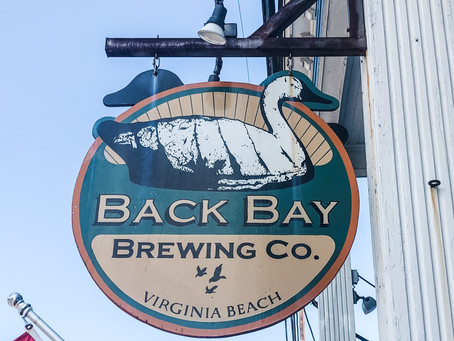 Episode 12: Back Bay Brewing Co.- Josh Canada