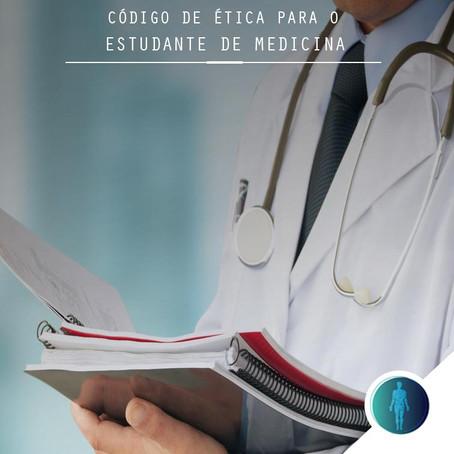 Brasil ganha primeiro Código de Ética do estudante de Medicina com aplicação nacional