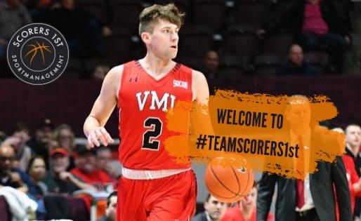 Garrett Gilkeson joins Scorers 1st