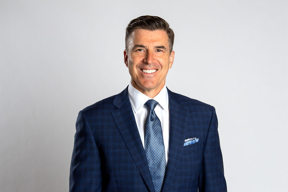 Rece Davis College GameDay Host and Play-by-Play Commentator