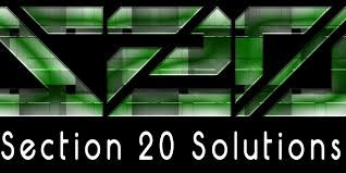 Say Hi to our newest Member - Section 20 Solutions