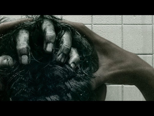 The Grudge film review
