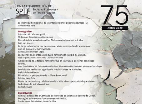 Editorial Mosaico 75