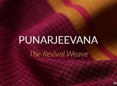 Socio-prenuers: Reviving Karnataka's lost weaves