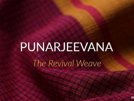 Socio-prenuers: Reviving Karnataka's lost weaves