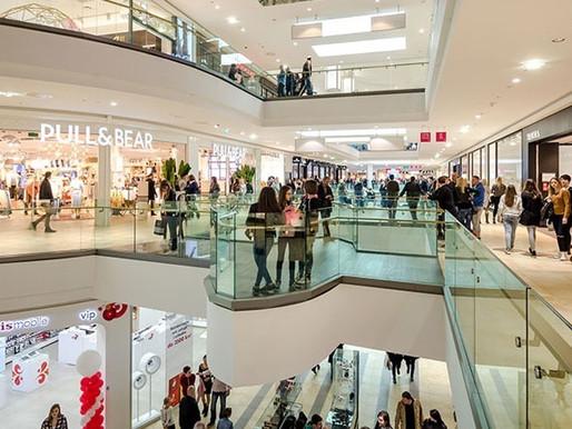 Shopping in Split