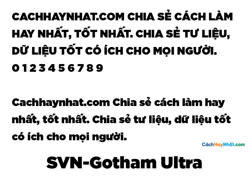 SVN-Gotham Ultra