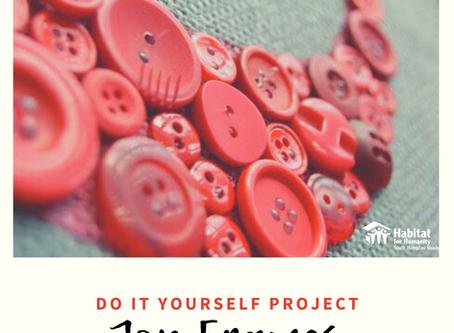 #Re-Purpose: DIY Holiday Decorations