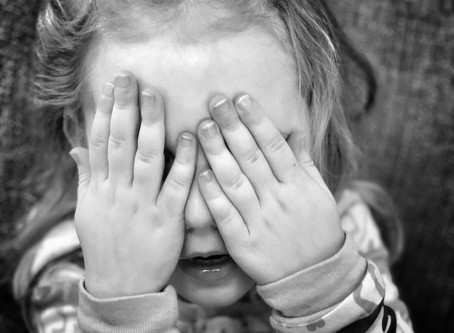 """""""Don't Tell Me To Calm Down!"""" A sensory approach to childhood anxiety"""