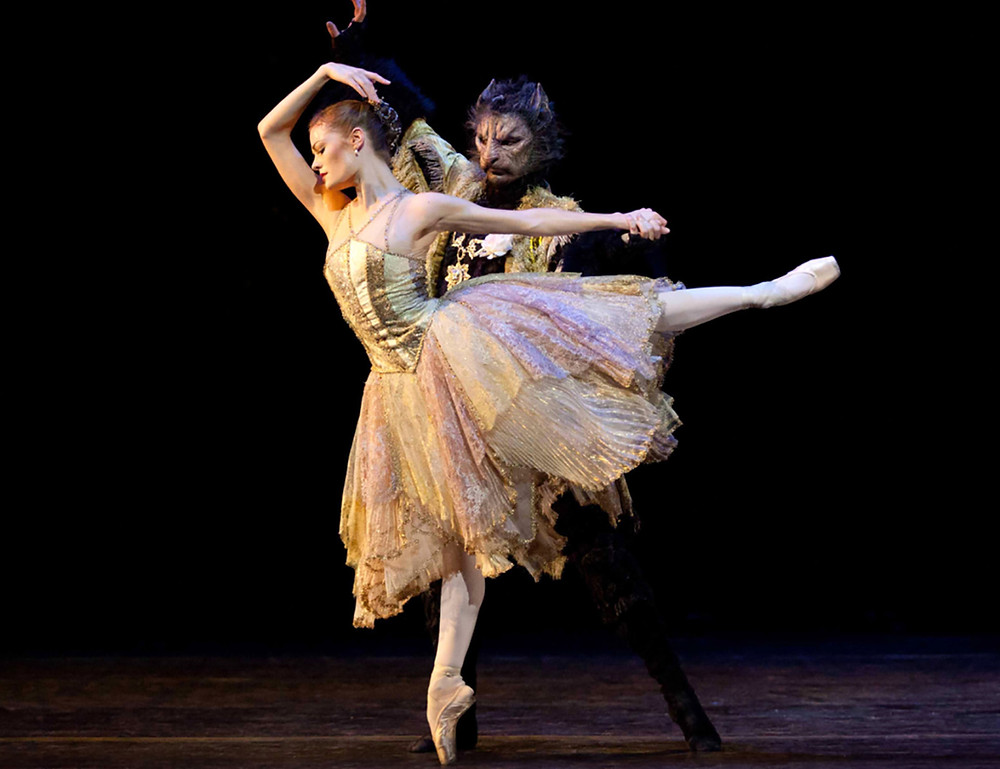 Birmingham Royal Ballet's Beauty and the Beast