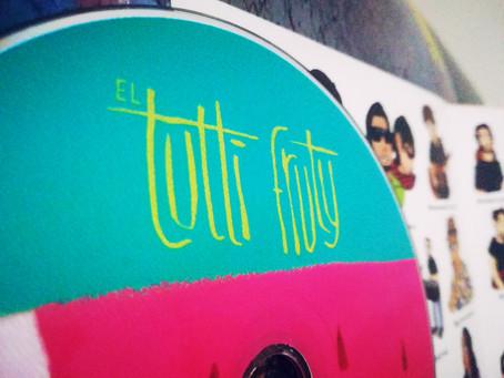 """Un viaje gustativo por la música alternativa barranquillera: """"El Tutti Fruty Vol.1"""""""